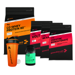 gonutrition lean muscle bundle discount