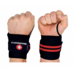 maximuscle-wrist wrap supports for crossfit