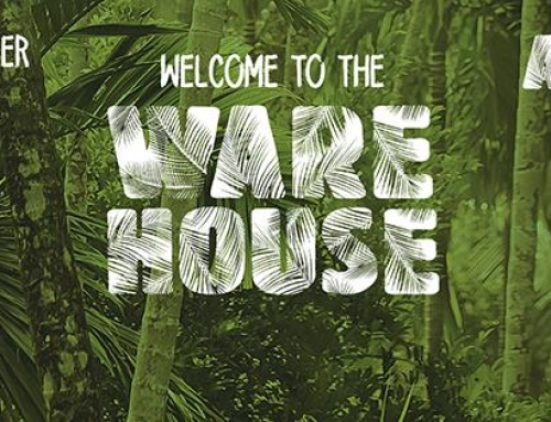 Buy Welcome to the Warehouse Party tickets in Splott Market Cardiff Saturday 4th October 2014