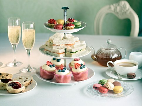 afternoon tea discount at royal hotel swansea