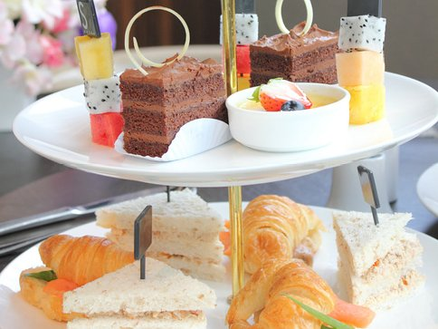 jolyons afternoon tea discount cardiff