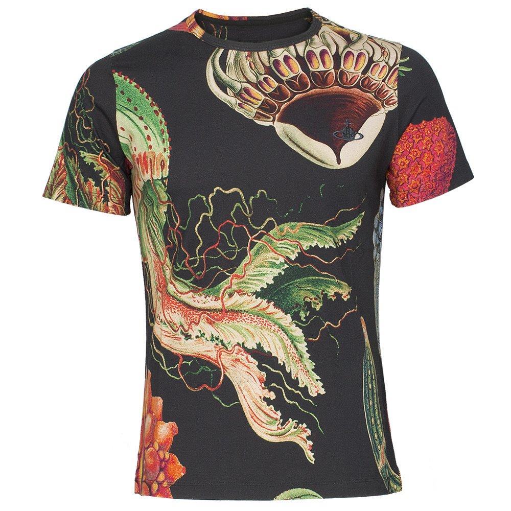 4dff867e263 vivienne-westwood-sea-creatures-print-t-shirt-black-p102823-46454 zoom