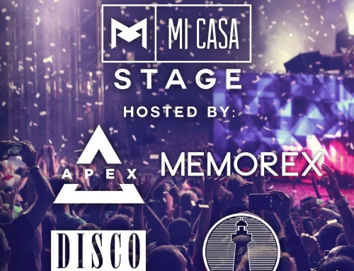 X Music Festival Cardiff Tickets final release – 12th + 13th June 2015 with Annie Mac, Hannah Wants