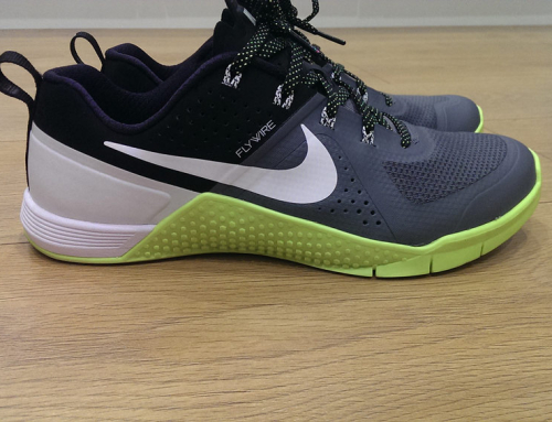 Nike Metcon 1 Crossfit and Functional Fitness Trainers new colours in the UK