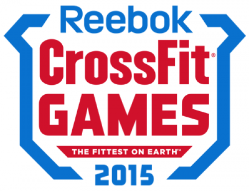 Crossfit Open Games 15.2 feedback