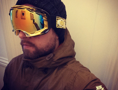 What kit and equipment should i buy for first time snowboarding trip