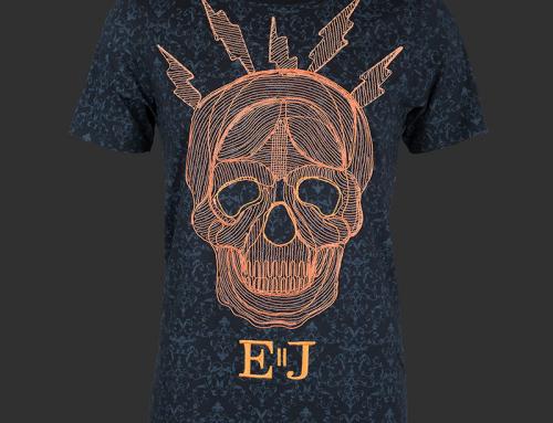Elvis Jesus Spring Summer 2015 collection