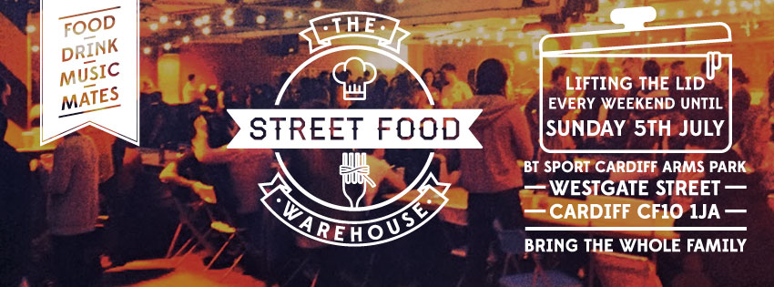 street food warehouse
