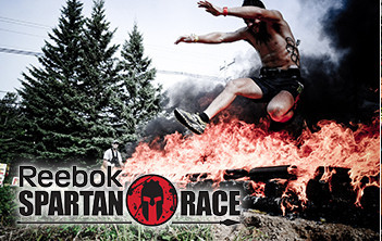 Reebok Spartan Race discount entry for South Wales leg in Crickhowell 21st June 2015