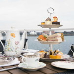 Afternoon tea discount at St Davids Hotel and Spa in Cardiff