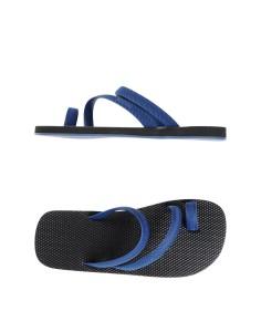 danward flip flops asymetric
