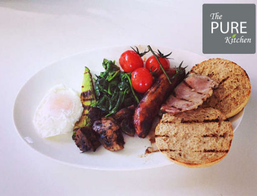 Pure Kitchen Cardiff Bay Discount Voucher For Breakfast – Livingsocial
