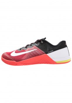 Cheapest Nike Metcon 2 trainers UK release in red