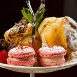 afternoon tea discount park house cardiff