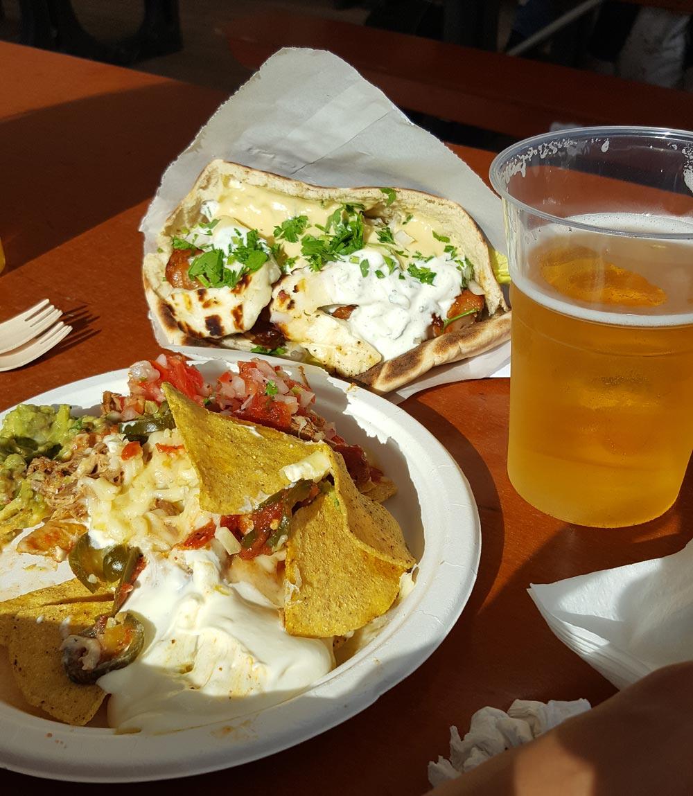 el-salso-nachos-and-meet-the-greek-chicken-souvlaki-eisteddfod-2016-abergavenny