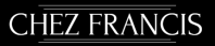 chez-francis-logo