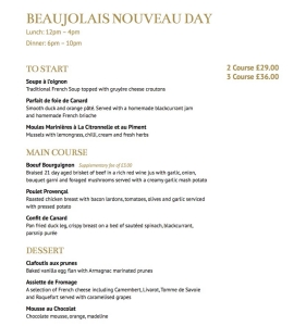 mojo-bar-beaujolais-menu-cardiff