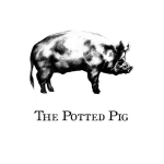 potted-pig-logo-white
