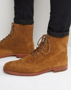 Polo Ralph Lauren Daley Lace Up Boots