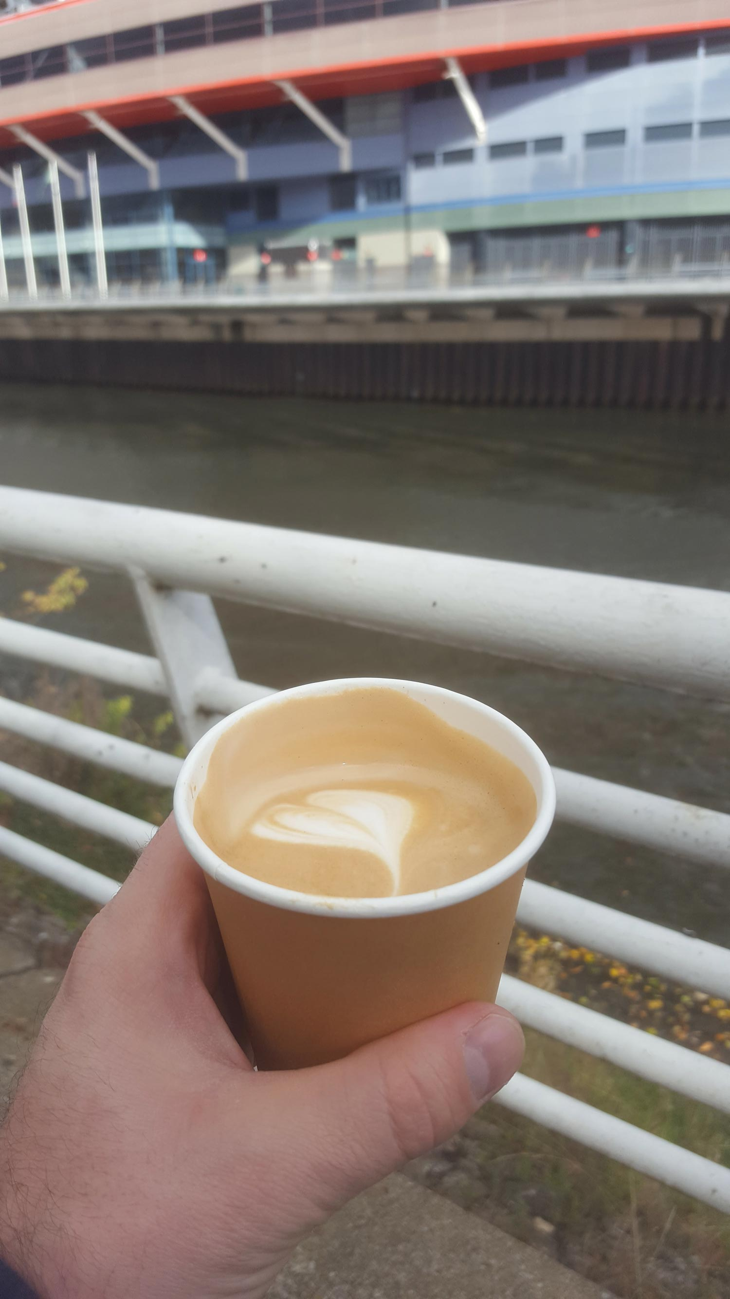 coffee-am-byth-cuban-flat-white-coffee-riverside-market