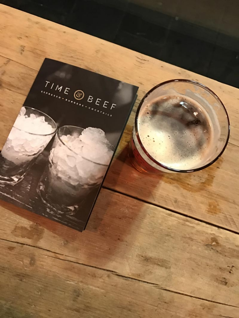time-and-beef-menu-and-tiny-rebel-pint