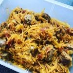 tuscan-sausage-arrabiata-squashetti-recipe