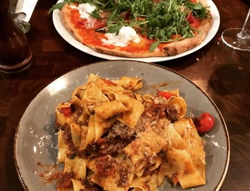 Porro Restaurant Review Llandaff, Cardiff
