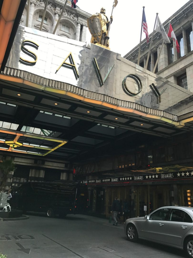 The Savoy Grill Restaurant-2
