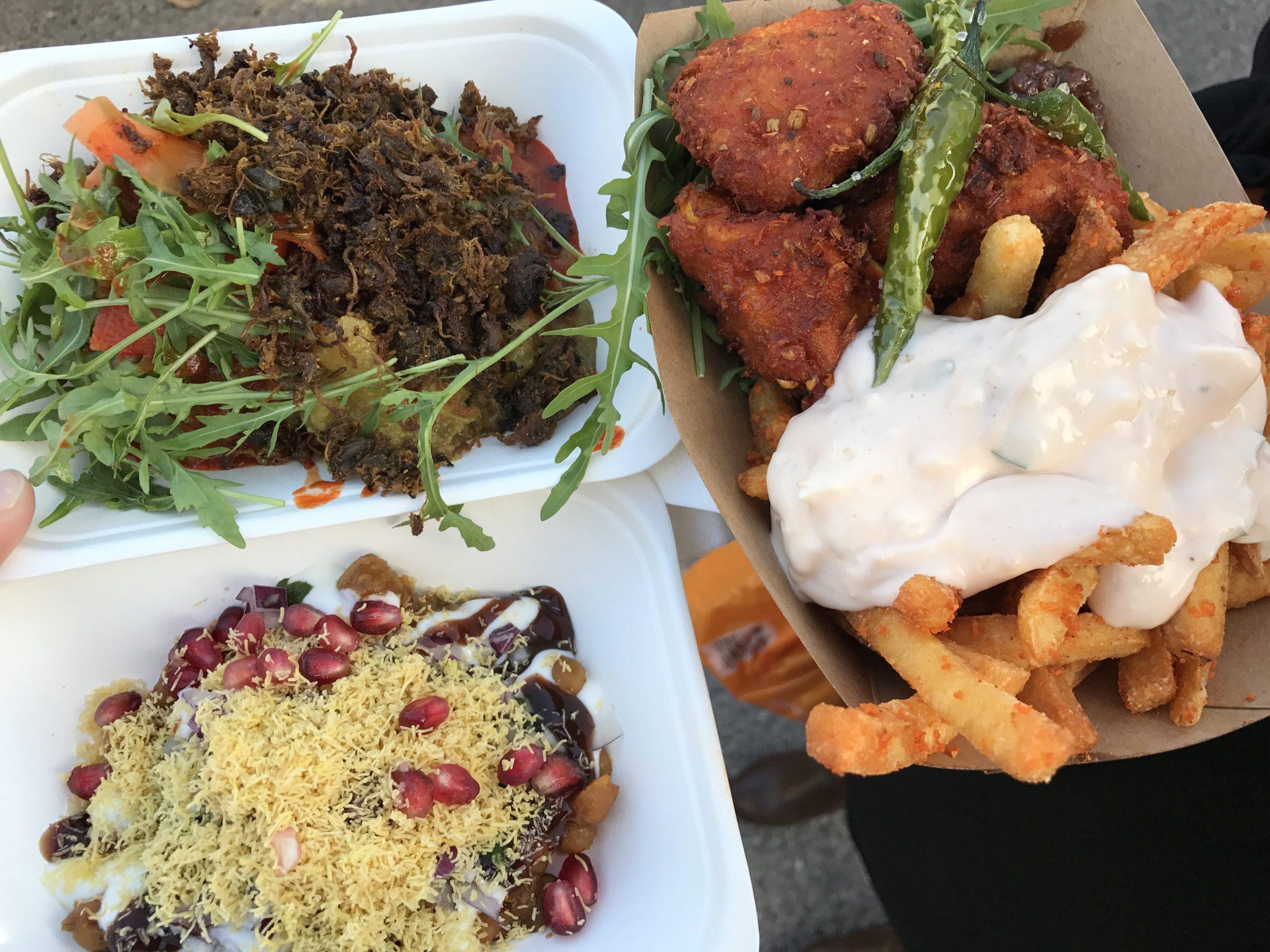 Roath Food Festival