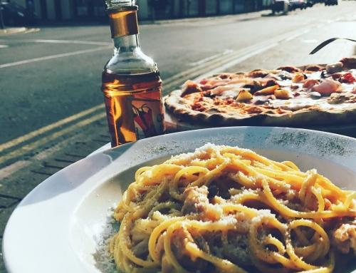 Calabrisella Review Cardiff – Italian Restaurant Cardiff