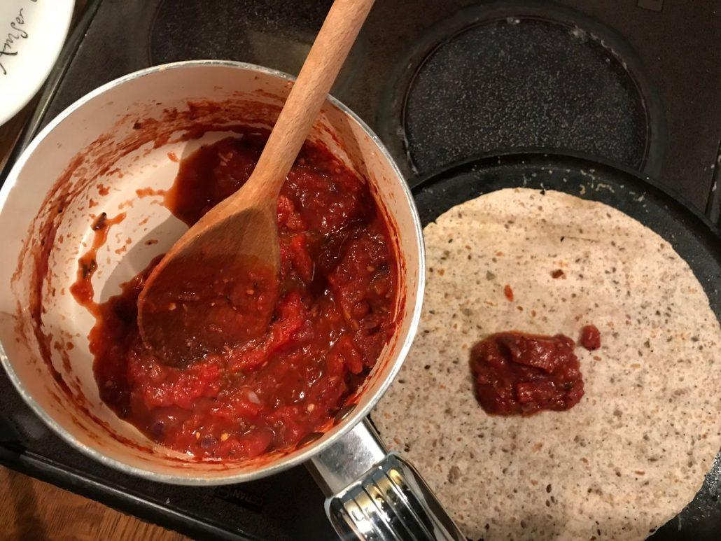 passata recipe