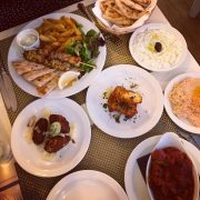 Marias Greek Taverna Cardiff Review