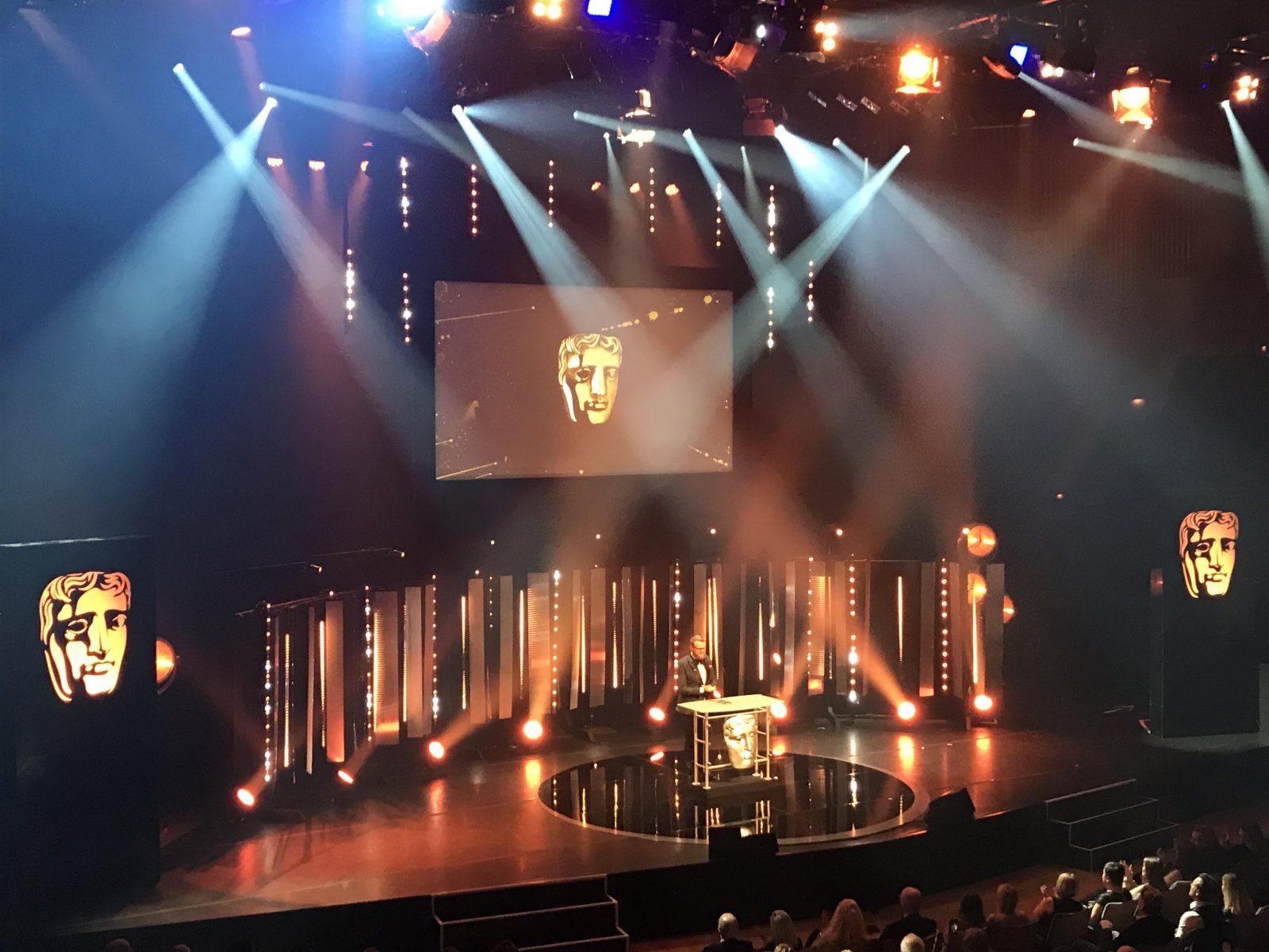 Bafta Cymru Awards 2018