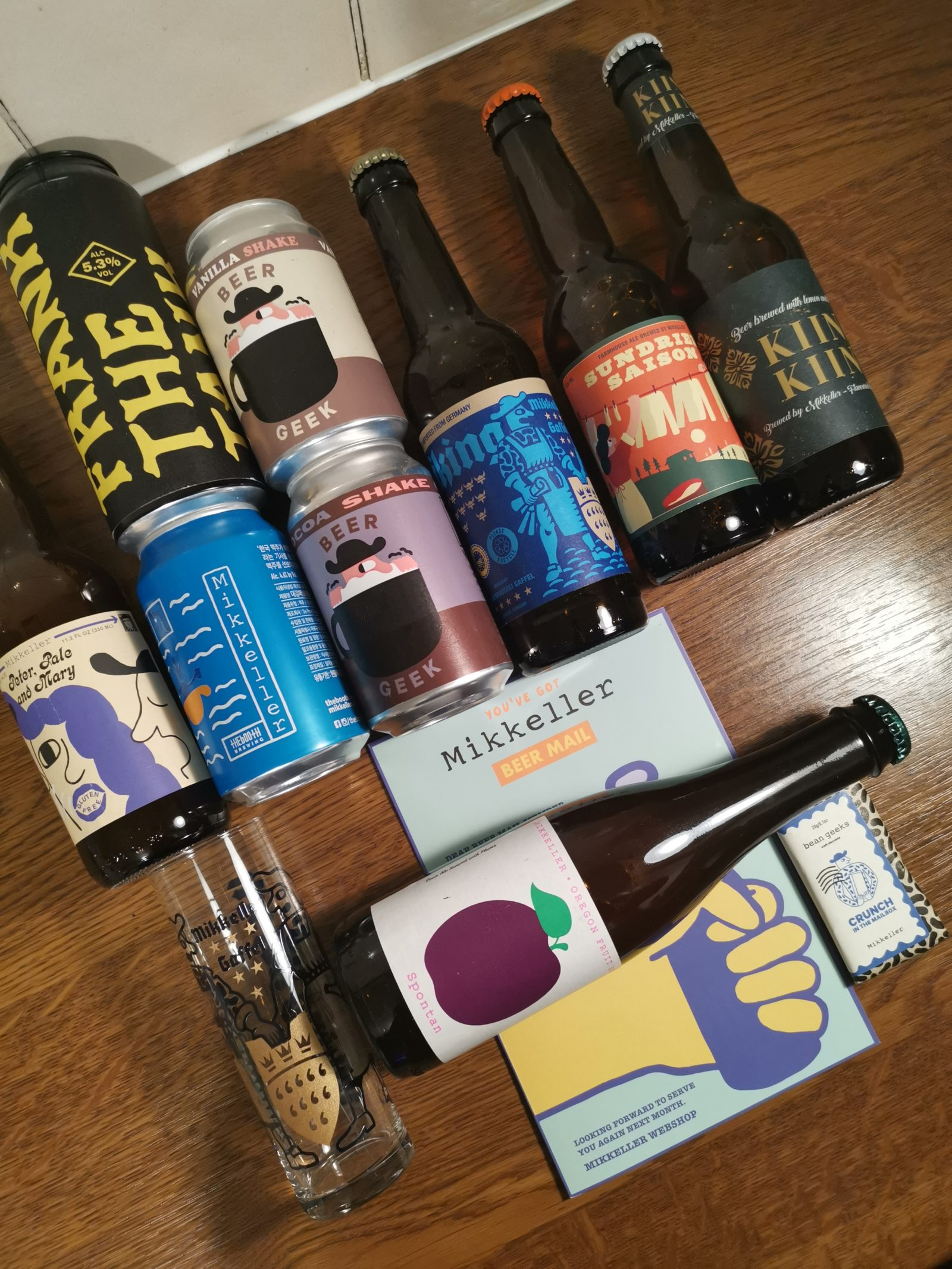 Mikkeller beer club discount code
