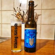 Viking Kolsch in Mikkeller Beer Club subscription
