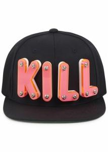 adeen kill cap