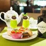 Park Plaza Hendricks G and Tea afternoon tea discount voucher