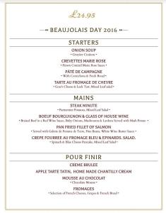 chez-francis-beaujolais-day-menu-cardiff