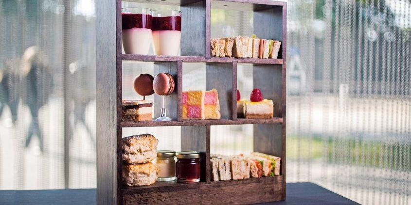 greys-restaurant-afternoon-tea-discount-hilton-hotel-cardiff
