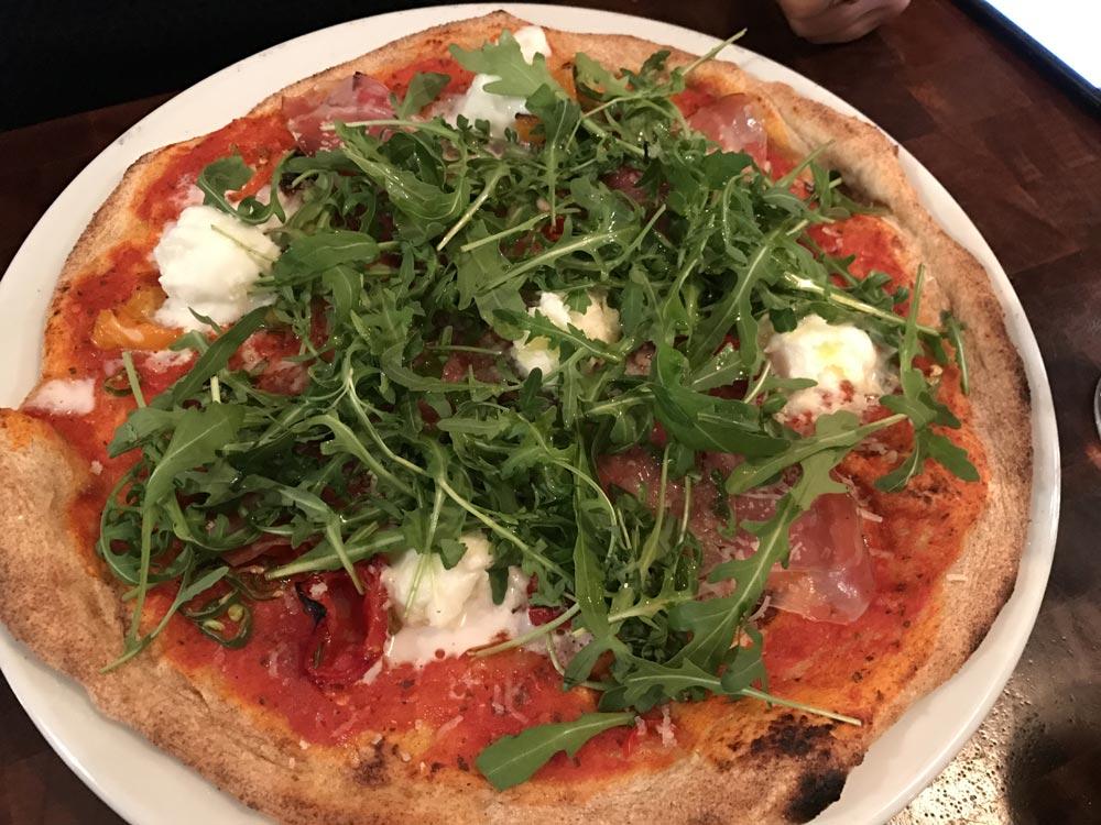 speck,-buffalo-and-chilli-pizza