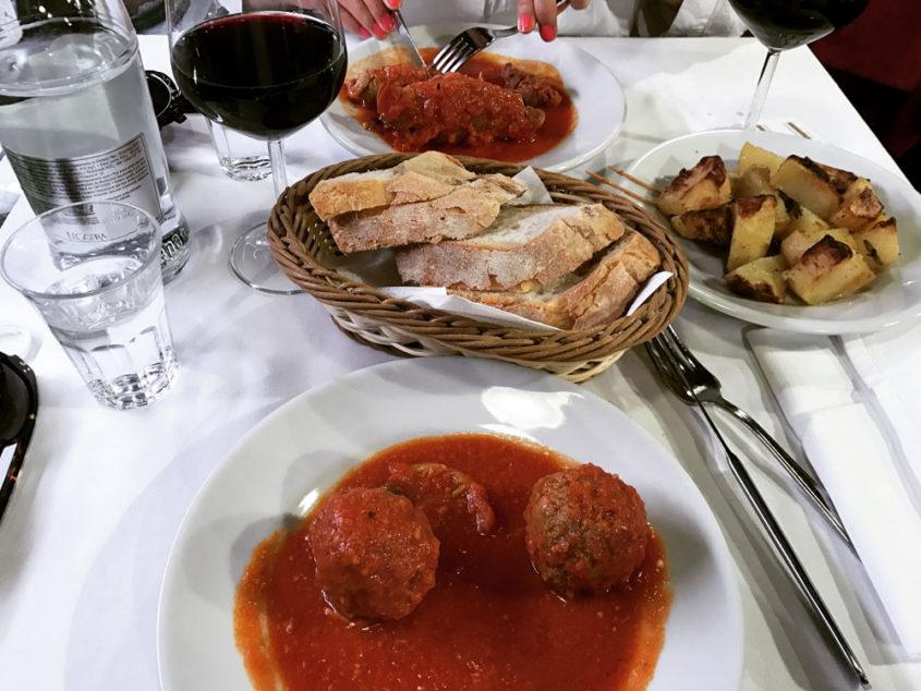 italian-meatballs-romana-taverna-review