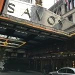 The Savoy Grill Restaurant-2