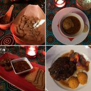 ChamCham supper club at Mocka Cardiff