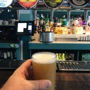Craft Beer at Twenty Nine Park Place Cardiff