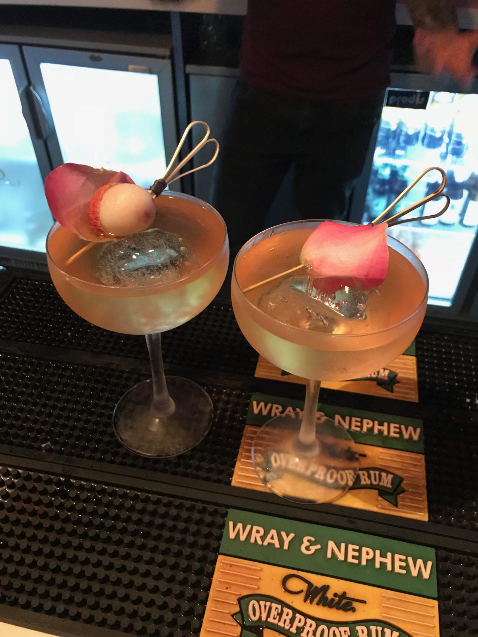 Nikka gin cocktail winner