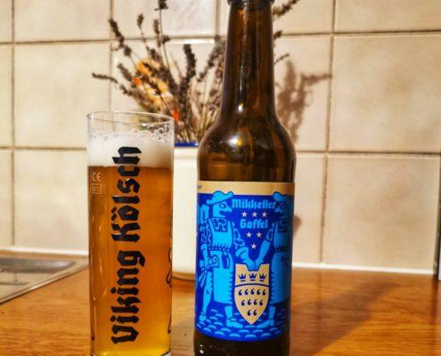 Viking Kolsch in Mikkeller Beer Club subscription